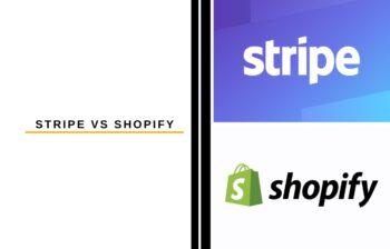 Stripe vs Shopify