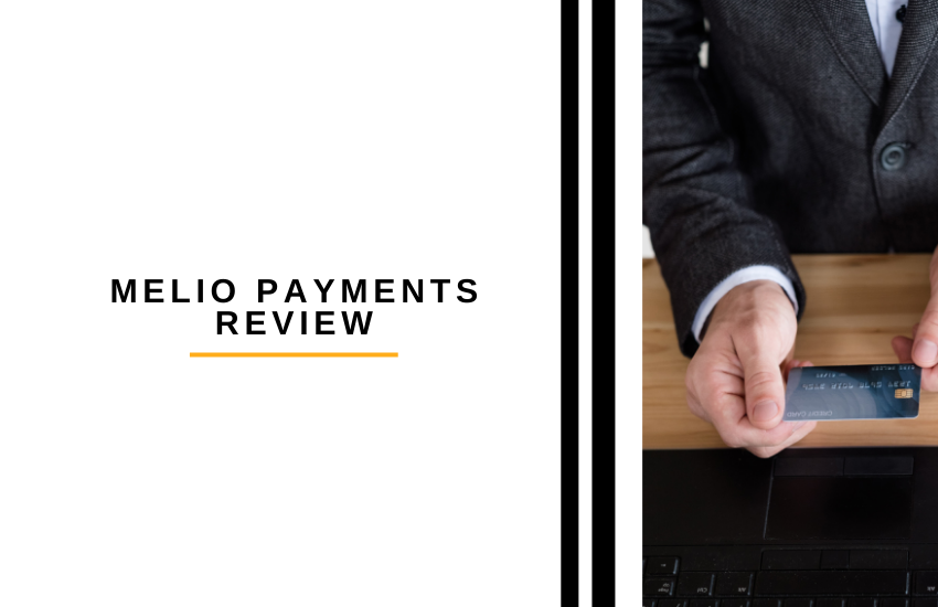 Melio Payments Review