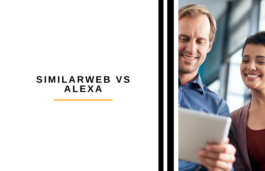 SimilarWeb vs Alexa [2021]: Which Is Best In Accuracy?