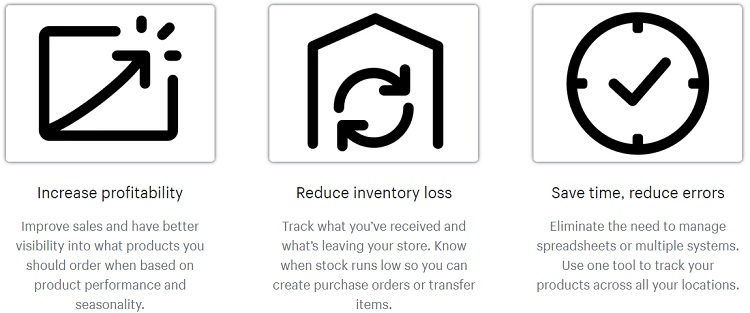 Best Shopify Inventory Management Software: stocky