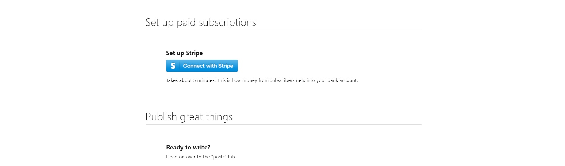 Substack Review subscriptions