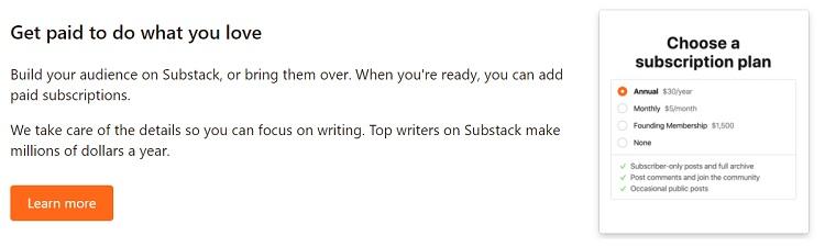 Substack vs ConvertKit
