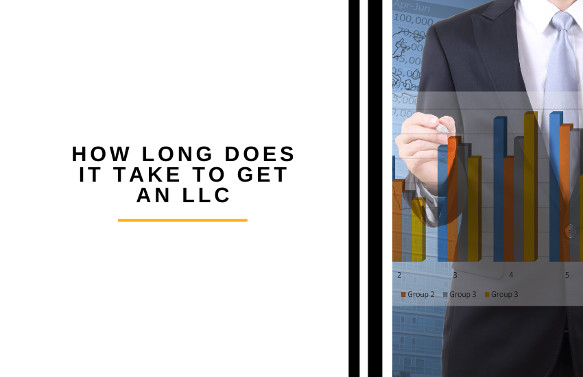 How Long Does it Take to Get an LLC