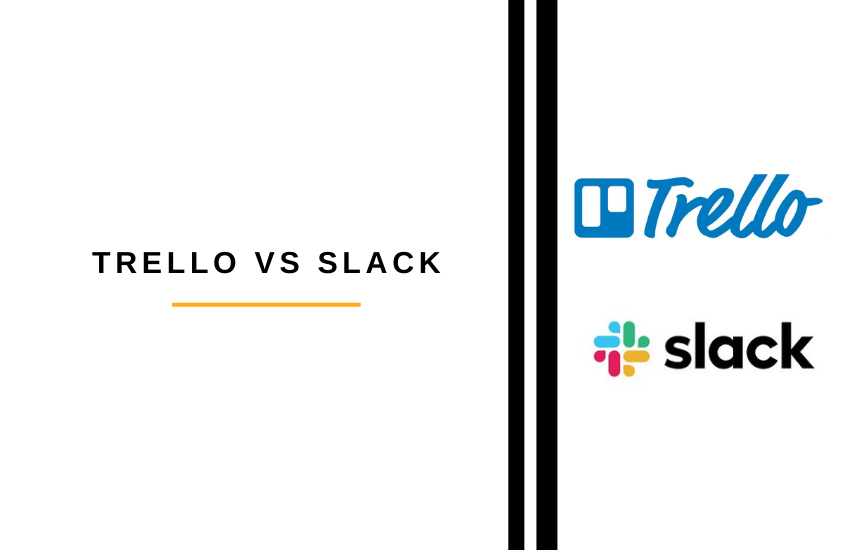 Trello vs Slack [2021] -Which Is the Best Task Assigning Platform?
