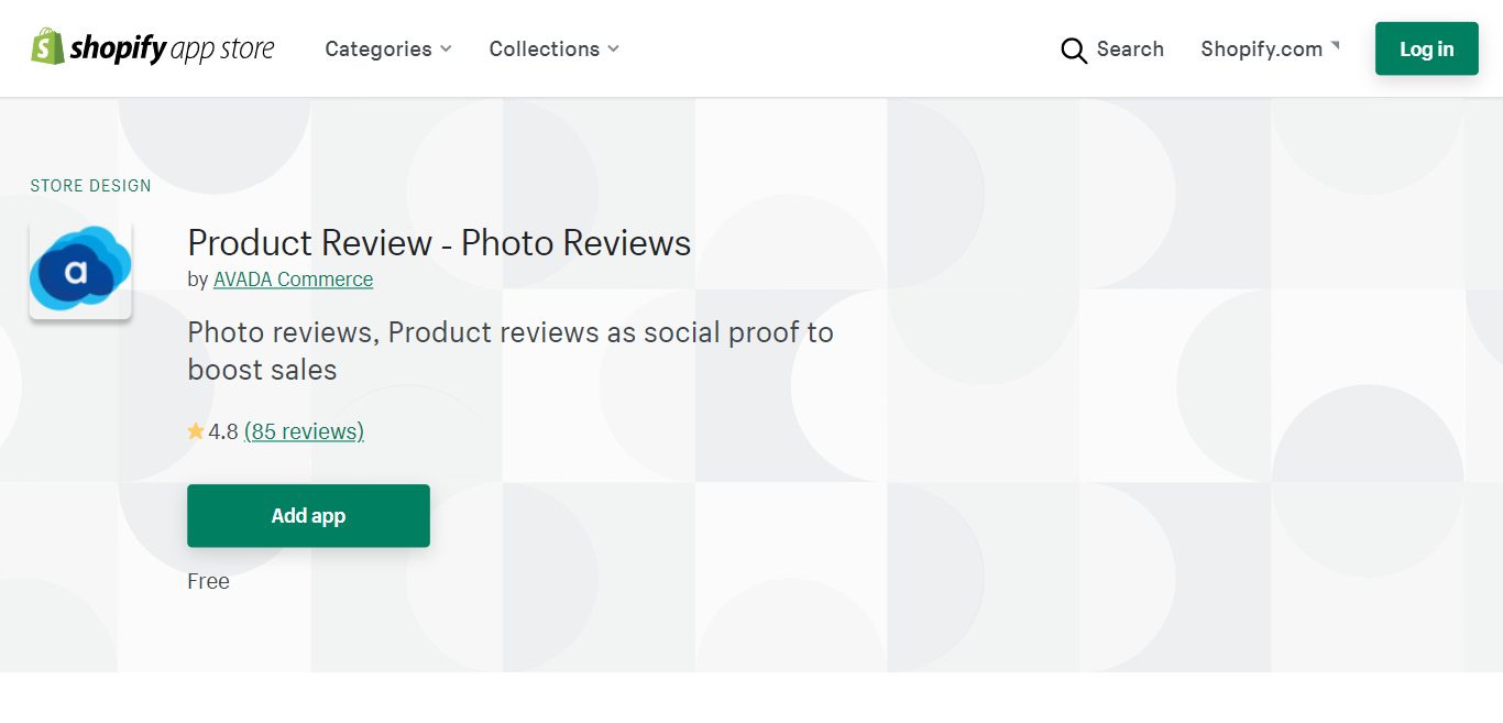 Product Review – Photo Review