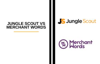 Jungle Scout vs Merchant Words