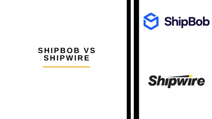 Shipbob vs Shipwire