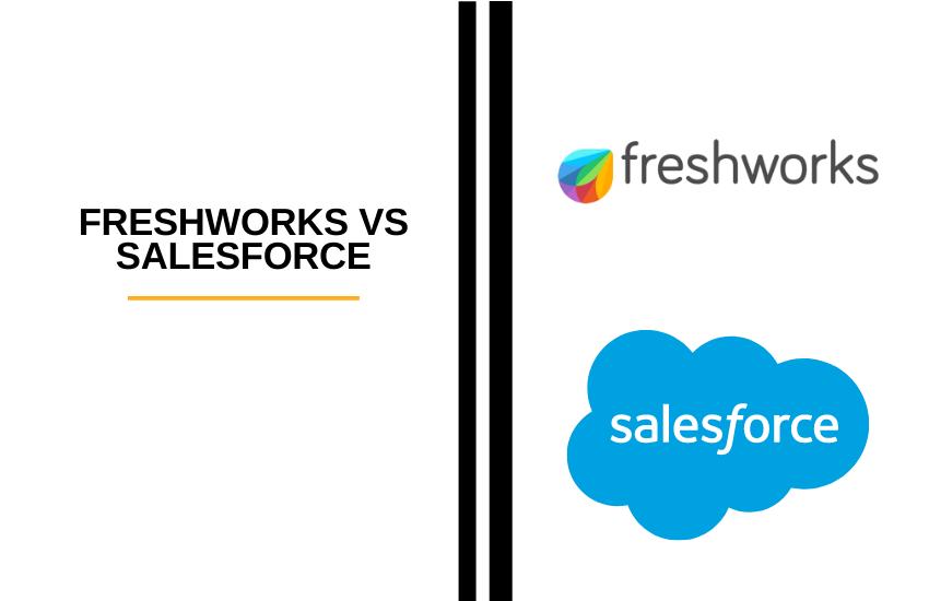 freshworks vs salesforce