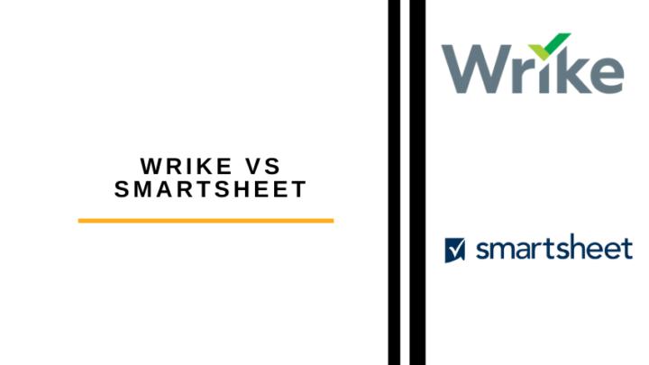 Wrike vs Smartsheet: Which is Best?