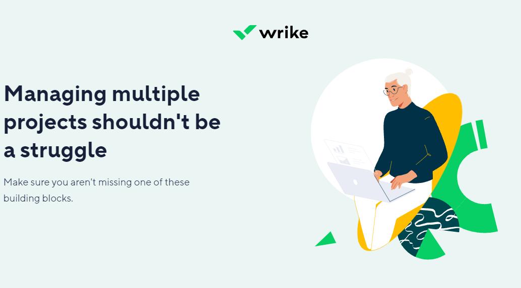 Wrike vs Smartsheet