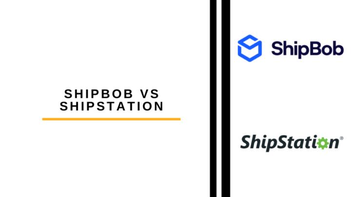 ShipBob vs ShipStation