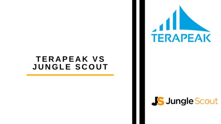 Terapeak vs Jungle Scout