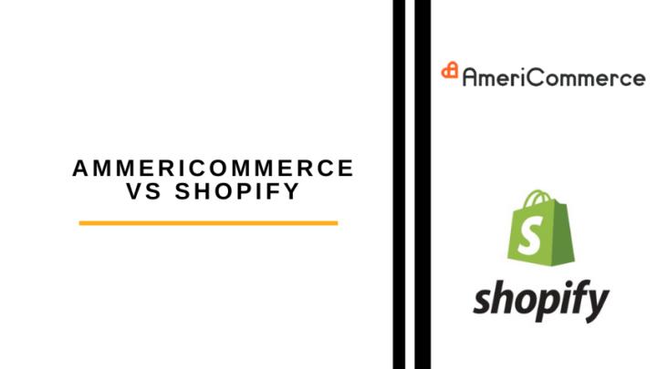 americommerce vs shopify