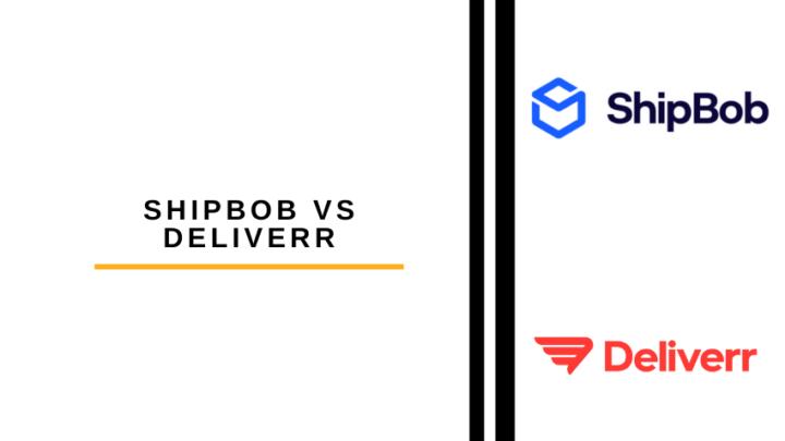 shipbob vs deliverr
