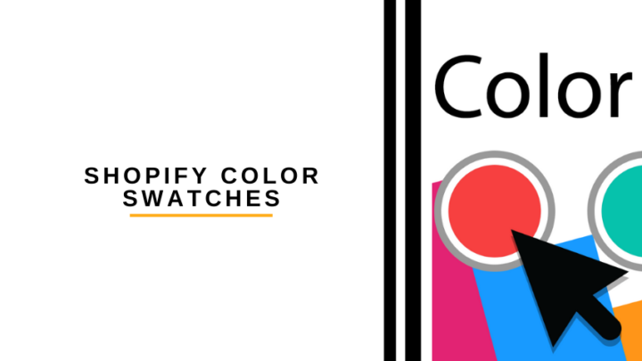 shopify color swatches