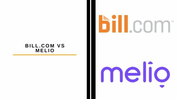 Bill (dot) Com vs Melio