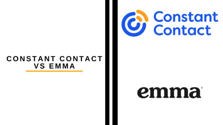 constant contact vs emma